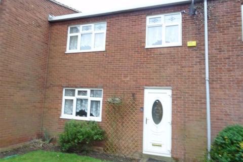 3 bedroom townhouse - Avon Walk, Hinckley