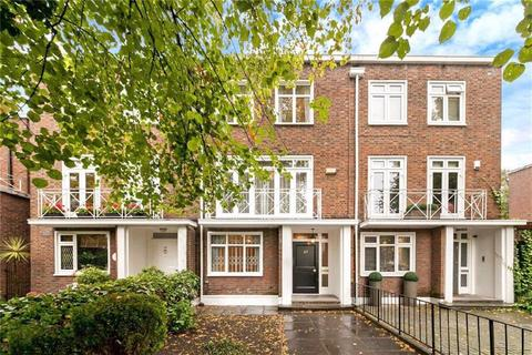 4 bedroom house to rent - Loudoun Road, St John's Wood, London, NW8