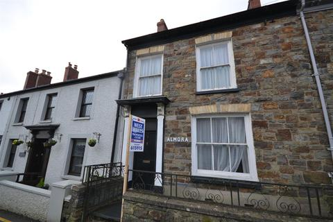 2 bedroom terraced house for sale - St Dogmaels