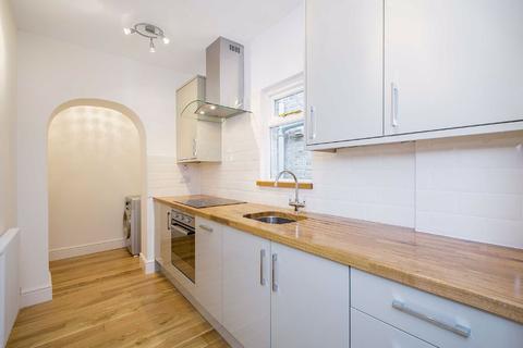 1 bedroom flat for sale - Landor Road, London