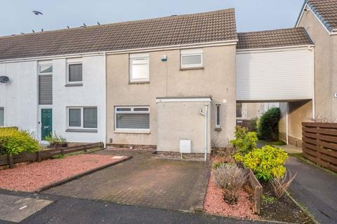 4 bedroom terraced house to rent - ALMOND SQUARE, EAST CRAIGS, EH12 8TZ