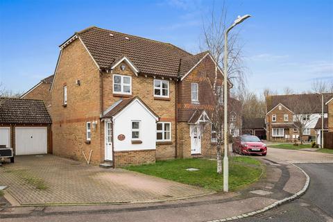 3 bedroom semi-detached house for sale - The Bulrushes, Singleton, Ashford