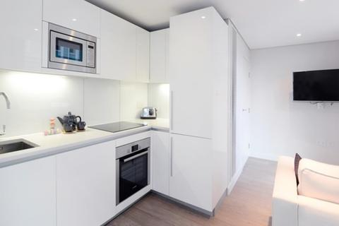 3 bedroom apartment to rent - Merchant Square, London