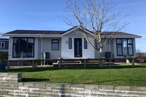 2 bedroom park home for sale - Harbourside, NEW QUAY, Ceredigion