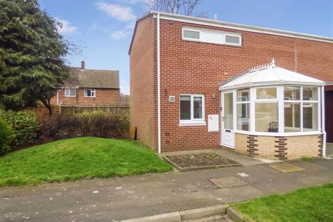2 bedroom terraced house for sale - Cambo Place, North Shields