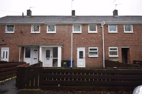 2 bedroom terraced house to rent - Olive Street, South Shields