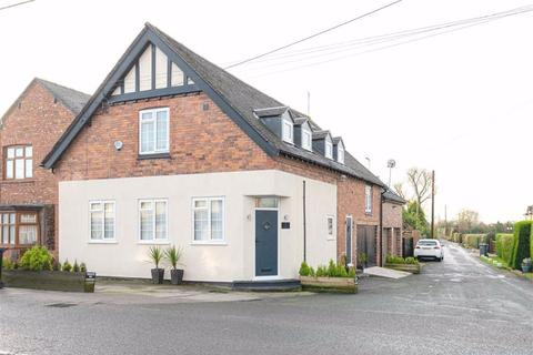 3 bedroom apartment for sale - Shores Lane, Nantwich, Cheshire