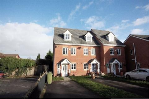 3 bedroom townhouse to rent - Cygnet Gardens, Parr, St Helens, WA9