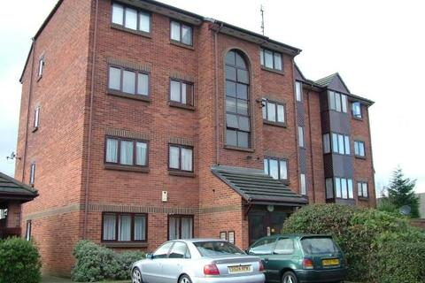 1 bedroom flat to rent - Cotton Avenue, North Acton, W3 6YG