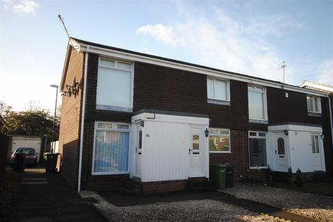 2 bedroom flat to rent - Manston Close, Moorside, Sunderland