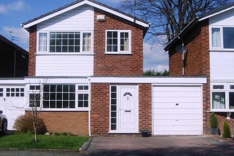 3 bedroom house to rent - Bridge Close, Lymm