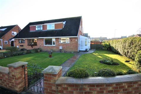 3 bedroom semi-detached bungalow for sale - White House Drive, Sedgefield