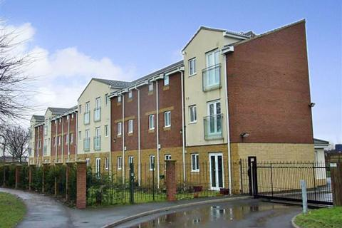 2 bedroom flat to rent - Cromwell Court, Blyth, Northumberland