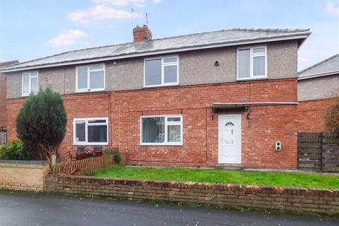 2 bedroom semi-detached house to rent - Sixth Avenue, Blyth