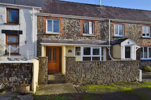 2 bedroom cottage for sale - The Green, Llangwm, Haverfordwest