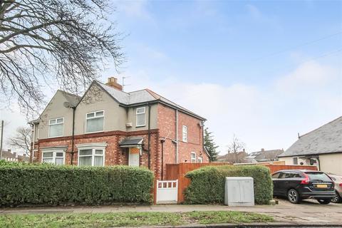 3 bedroom semi-detached house for sale - Bates Avenue, Darlington