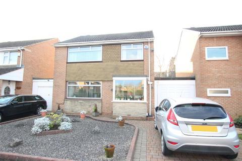 3 bedroom detached house for sale - Westfield Drive, Darlington