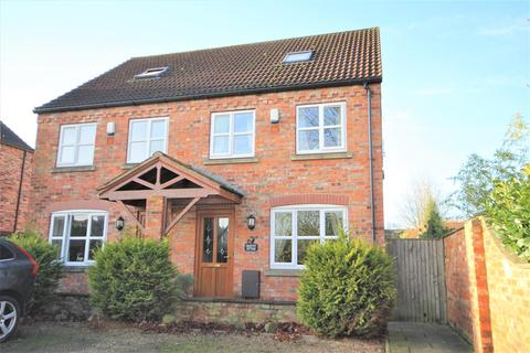 3 bedroom semi-detached house to rent - Main Street, Newton On Derwent, York