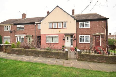 3 bedroom semi-detached house for sale - Abercorn Road, Farringdon, Sunderland
