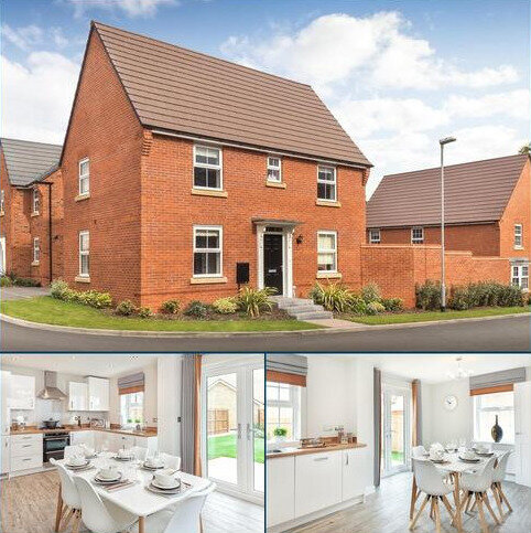 3 bedroom detached house for sale - Plot 11, Hadley at Blackwater Reach, Elm Reach, off Scott hill, SOUTHMINSTER CM0