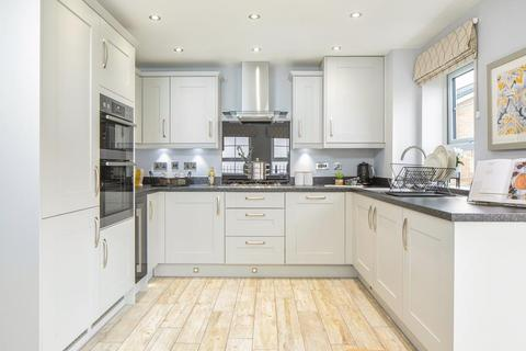 4 bedroom semi-detached house for sale - Plot 135, Hesketh at Ladden Garden Village, Off Leechpool Way, North Yate, BRISTOL BS37