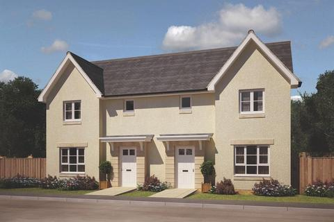 3 bedroom semi-detached house for sale - Oldmeldrum Road, Inverurie, INVERURIE