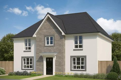4 bedroom detached house for sale - Plot 315, Buchanan at Osprey Heights, Oldmeldrum Road, Inverurie, INVERURIE AB51