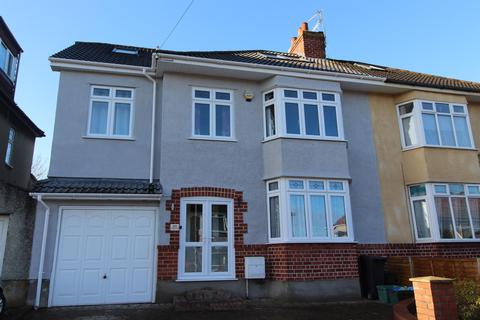 5 bedroom semi-detached house for sale - Kinsale Road, Whitchurch , Bristol, BS14 9HB