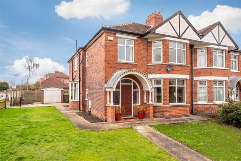 4 bedroom semi-detached house for sale - Heworth Green, Heworth, York, YO31