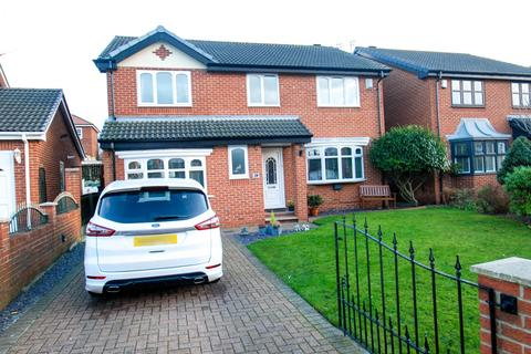 4 bedroom detached house for sale - Chirton Avenue, South Shields