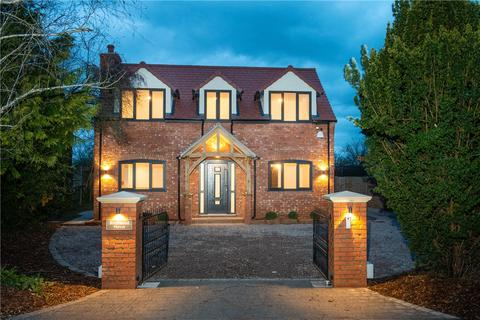 5 bedroom detached house for sale - Mill Lane, Wadborough, Worcester, Worcestershire, WR8