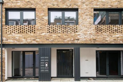 Residential development for sale - King's Mews, Bloomsbury, London, WC1N