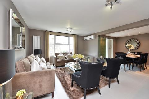 3 bedroom flat to rent - Boydell Court, St John's Wood Park, St John's Wood, NW8