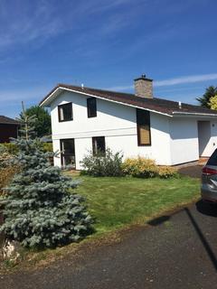 4 bedroom detached house for sale - 5 Trinity Park, Duns TD11 3HN