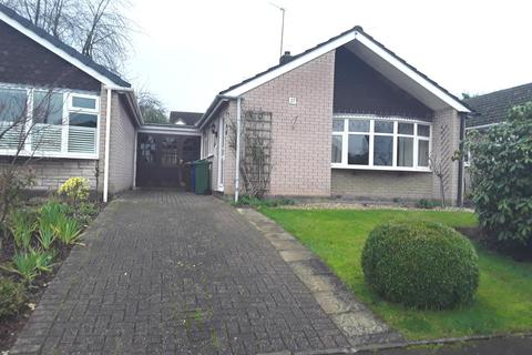 2 bedroom bungalow for sale - Riders Way, Rugeley, WS15 2LZ