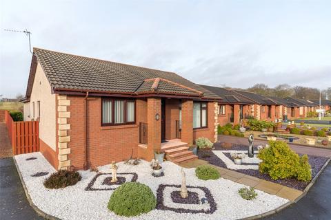 3 bedroom detached bungalow for sale - 8 Curling Knowe, Crossgates, Fife, KY4