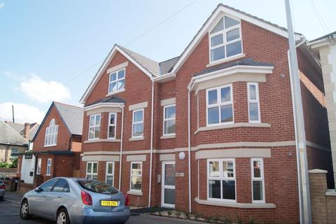 1 bedroom flat to rent - Harcourt Road, Southbourne, Bournemouth BH5