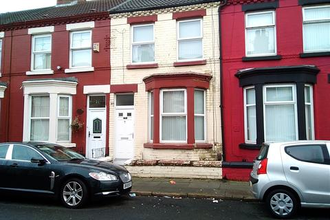 2 bedroom terraced house for sale - Ennismore Road , Liverpool L13