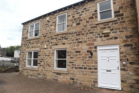 1 bedroom apartment to rent - The Manor House, 68 Moorside Avenue, Crosland Moor, Huddersfield, HD4