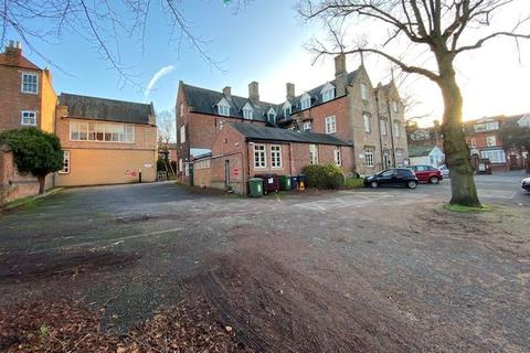 Residential development for sale - College Street, Highfields, Leicester, LE2 0JX