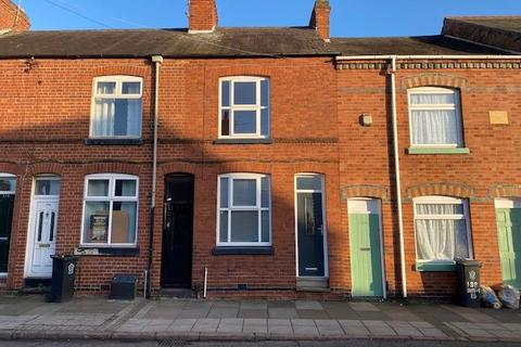 2 bedroom terraced house for sale - Queens Road, Clarendon Park, Leicester, LE2 3FS
