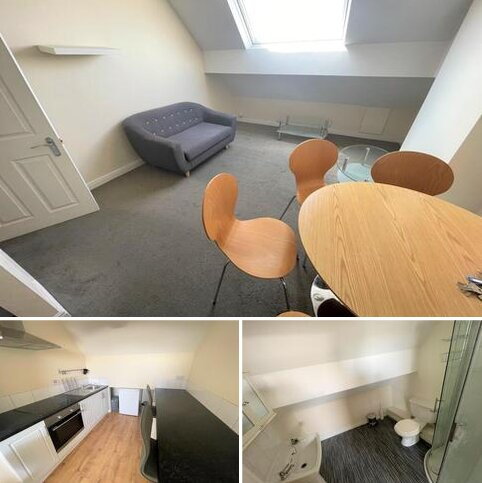 1 bedroom flat to rent - Flat 5, 97 Manchester road