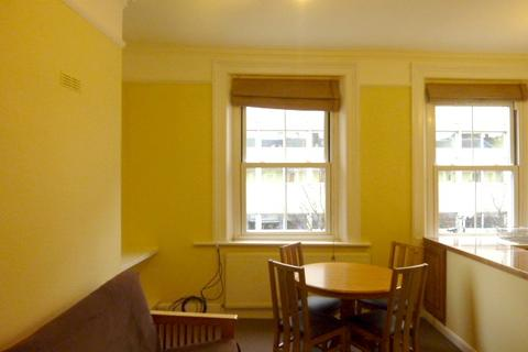 Studio to rent - Notting Hill Gate W11