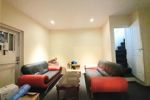 6 bedroom townhouse to rent - WEST BAR, SHEFFIELD S3
