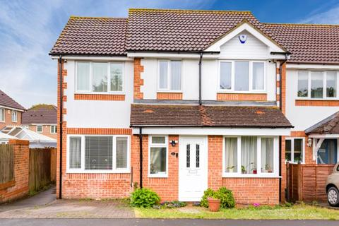 4 bedroom semi-detached house for sale - Bhandari Close, Oxford, Oxfordshire