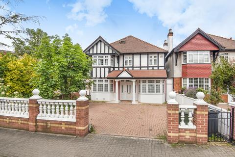 6 bedroom detached house for sale - Atkins Road Balham SW12