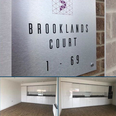 2 bedroom apartment to rent - Brooklands court, Stirling Drive, Luton Beds LU2