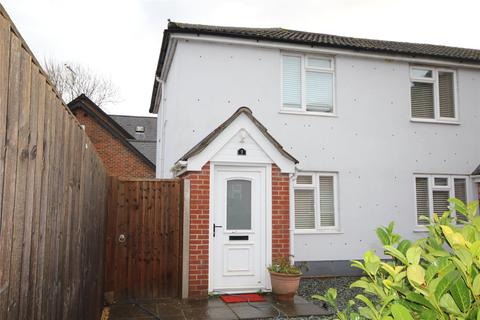 2 bedroom end of terrace house to rent - Strides Lane, Ringwood, Hampshire, BH24