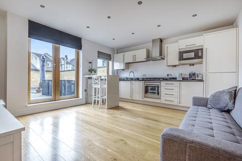 1 bedroom flat for sale - Old Woolwich Road London SE10