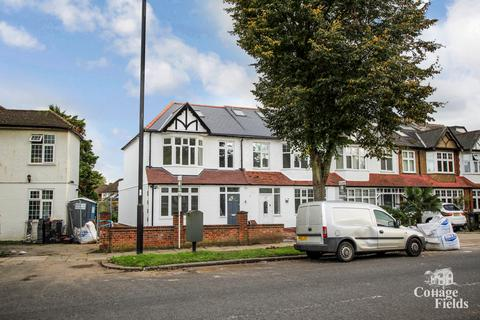 3 bedroom semi-detached house for sale - Firs Lane, Winchmore Hill, London, N21 - Stunning New Build Semi Detached Home